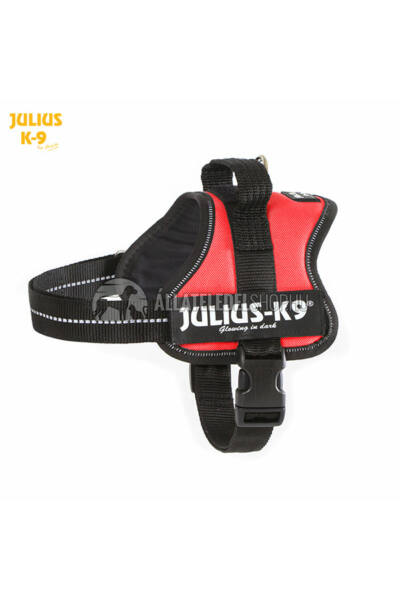 Julius K-9  Powerhám Mini-Mini Piros