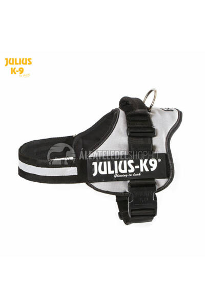 Julius K-9  Powerhám 0 Ezüst