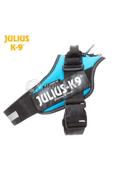 Julius K-9 IDC Powerhám 1 Aquamarine