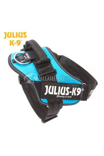 Julius K-9 IDC Powerhám 4 Aquamarine