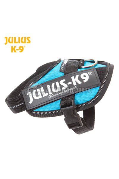 Julius K-9 IDC Powerhám Baby 1 Aquamarine