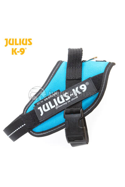 Julius K-9 IDC Powerhám Mini Aquamarine