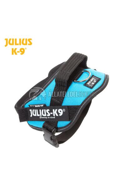 Julius K-9 IDC Powerhám Mini Aquamarine