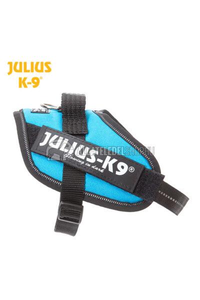Julius K-9 IDC Powerhám Mini-Mini Aquamarine