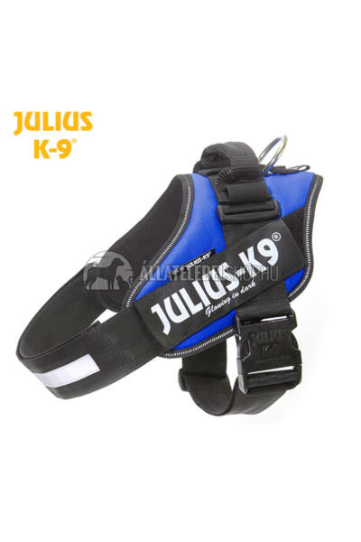 Julius K-9 IDC Powerhám 3 Kék