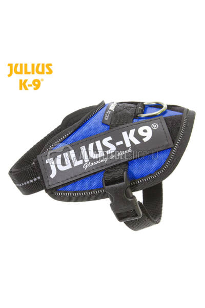 Julius K-9 IDC Powerhám Baby 2 Kék