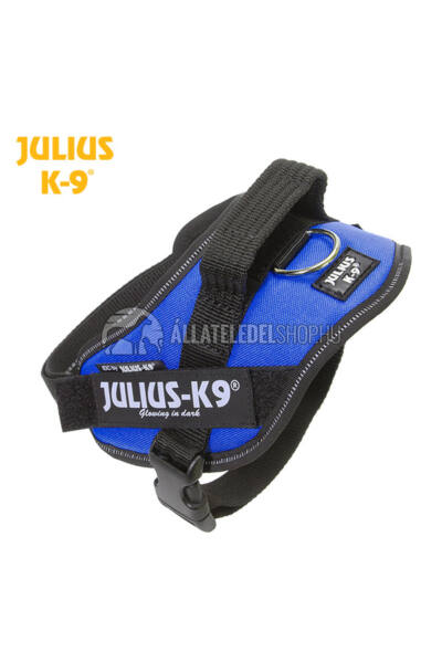 Julius K-9 IDC Powerhám Mini Kék