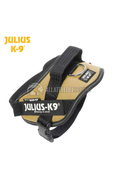 Julius K-9 IDC Powerhám Mini Bézs