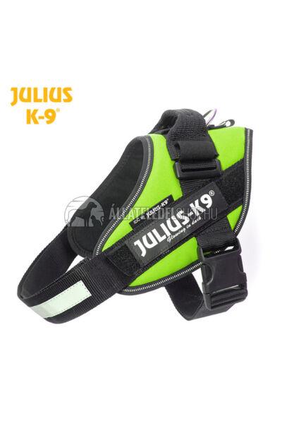 Julius K-9 IDC Powerhám 0 Kiwizöld