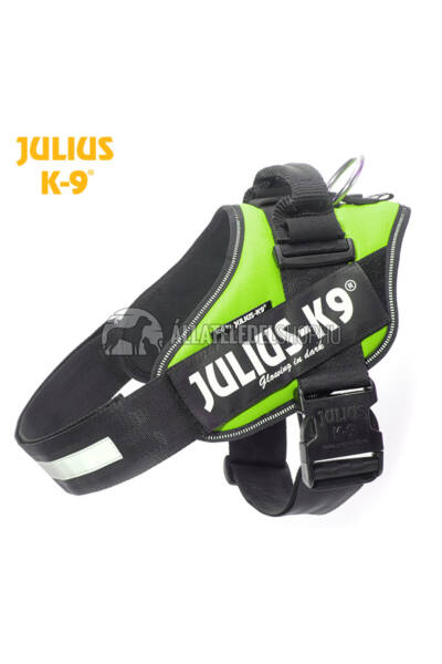 Julius K-9 IDC Powerhám 2 Kiwizöld