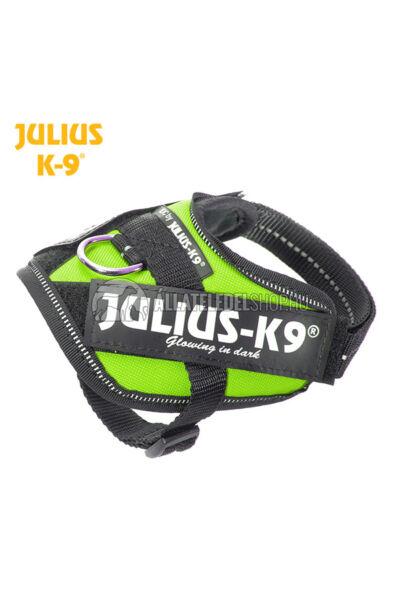 Julius K-9 IDC Powerhám Baby 1 Kiwizöld