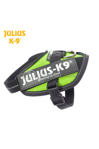 Julius K-9 IDC Powerhám Baby 2 Kiwizöld