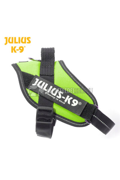 Julius K-9 IDC Powerhám Mini Kiwizöld