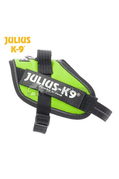 Julius K-9 IDC Powerhám Mini-Mini Kiwizöld
