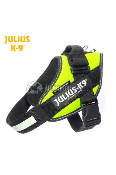 Julius K-9 IDC Powerhám 0 Neonzöld