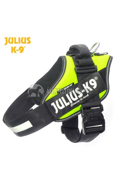 Julius K-9 IDC Powerhám 1 Neonzöld