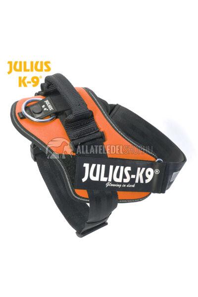 Julius K-9 IDC Powerhám 2 Narancs