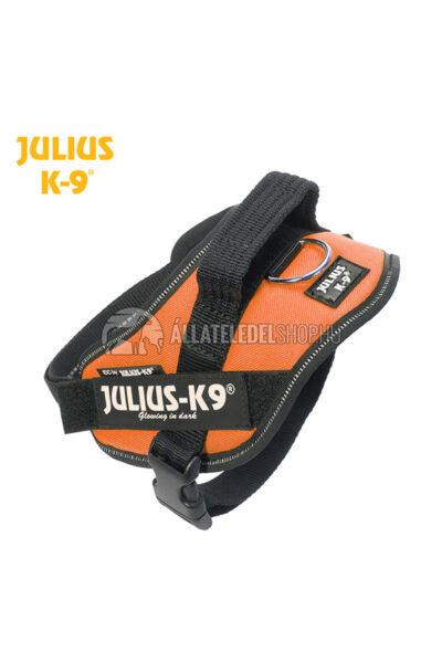 Julius K-9 IDC Powerhám Mini-Mini Narancs