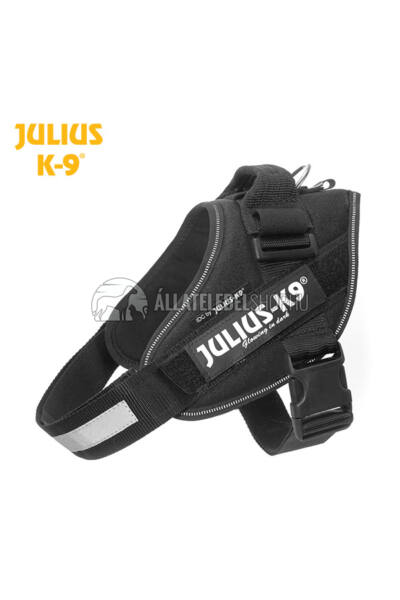 Julius K-9 IDC Powerhám 0 Fekete