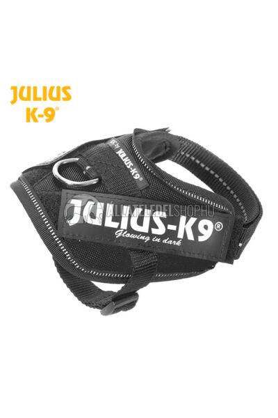 Julius K-9 IDC Powerhám Baby 2 Fekete