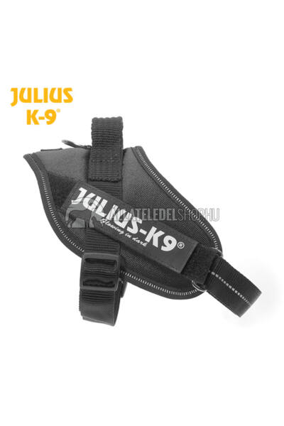 Julius K-9 IDC Powerhám Mini Fekete