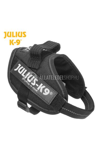Julius K-9 IDC Powerhám Mini-Mini Fekete