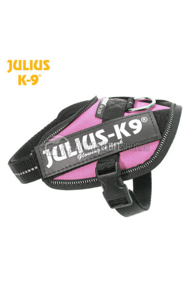 Julius K-9 IDC Powerhám Baby 2 Pink