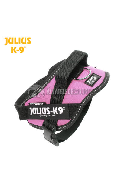 Julius K-9 IDC Powerhám Mini Pink