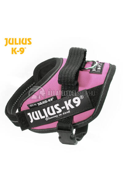 Julius K-9 IDC Powerhám Mini-Mini Pink