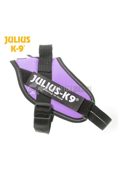 Julius K-9 IDC Powerhám Mini Lila