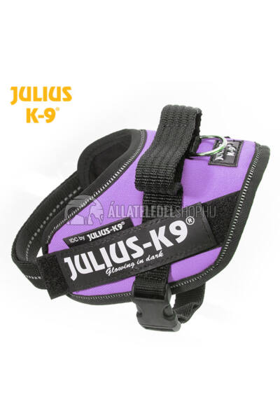 Julius K-9 IDC Powerhám Mini-Mini Lila