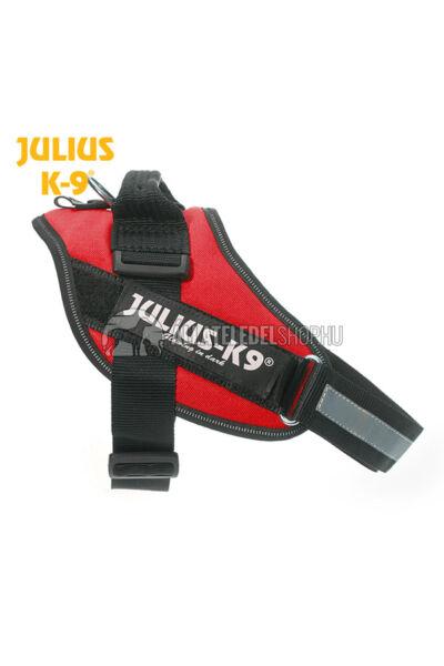 Julius K-9 IDC Powerhám 0 Piros