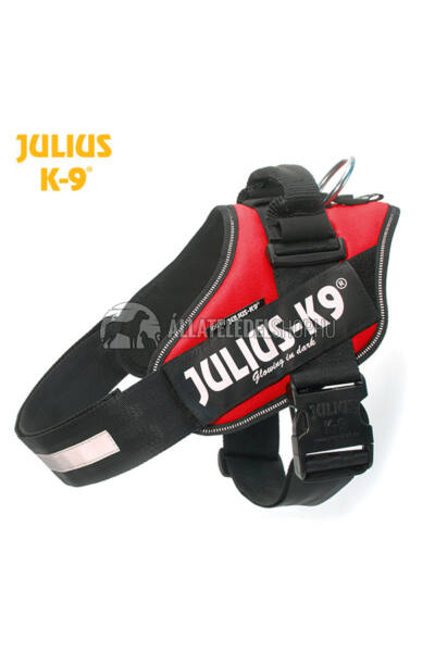 Julius K-9 IDC Powerhám 3 Piros