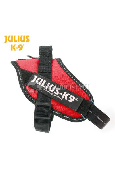 Julius K-9 IDC Powerhám Mini Piros