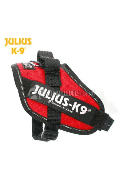 Julius K-9 IDC Powerhám Mini-Mini Piros