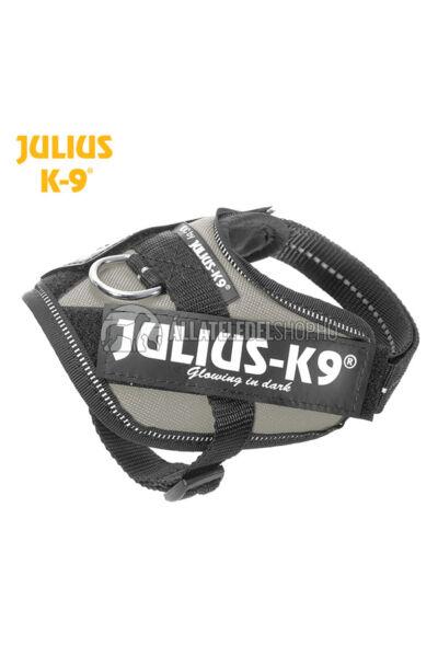 Julius K-9 IDC Powerhám Baby 2 Ezüst
