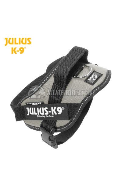 Julius K-9 IDC Powerhám Mini Ezüst