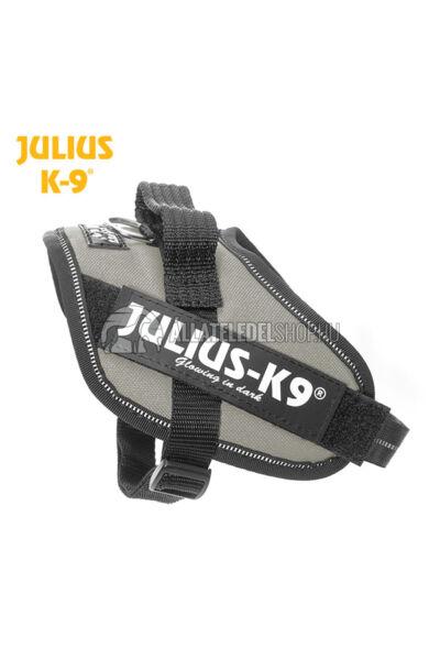 Julius K-9 IDC Powerhám Mini-Mini Ezüst
