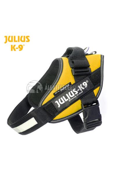 Julius K-9 IDC Powerhám 0 Napsárga