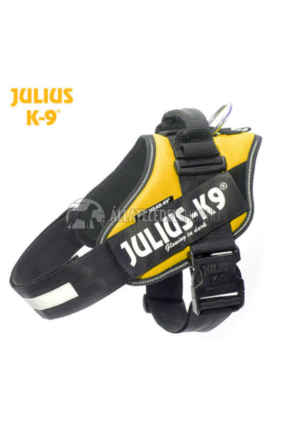 Julius K-9 IDC Powerhám 1 Napsárga