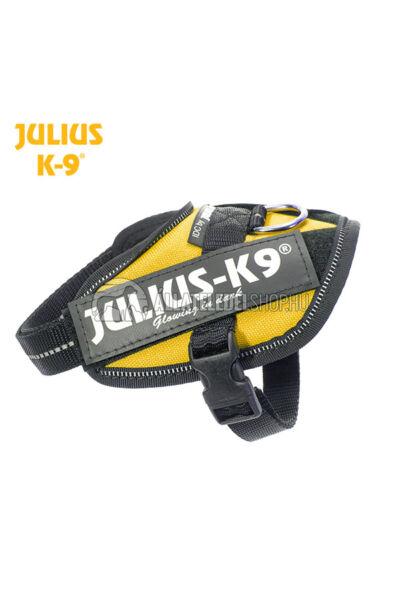 Julius K-9 IDC Powerhám Baby 1 Napsárga