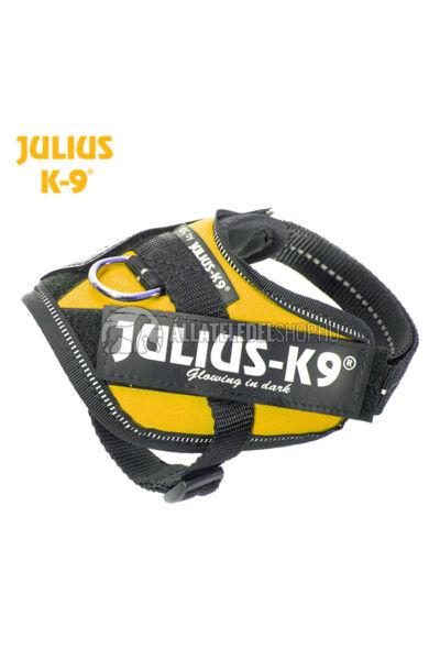 Julius K-9 IDC Powerhám Baby 2 Napsárga