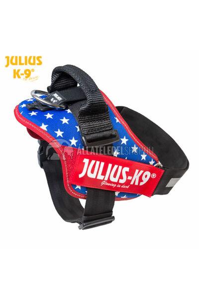 Julius K-9 IDC Powerhám 4 USA Zászlós
