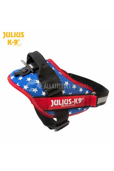 Julius K-9 IDC Powerhám Mini-Mini USA Zászlós
