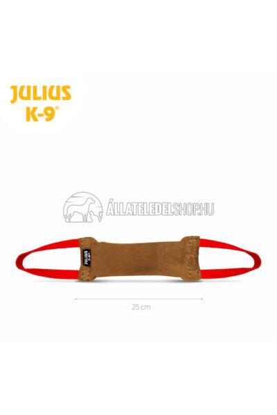 Julius K-9  Ütőzsák bőrből - 2 fogós 45x7 cm