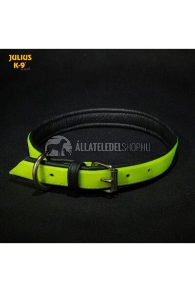 Julius K-9  IDC Lumino nyakörv, 2,5cm/50cm