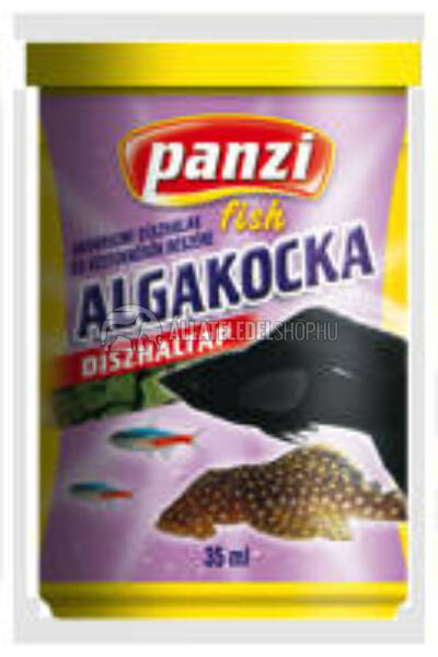 Panzi algakocka 35ml
