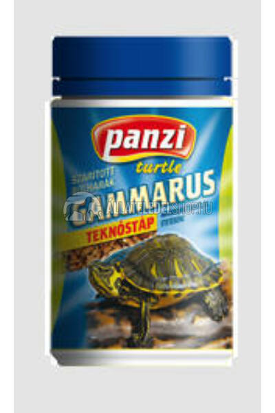 Panzi Gammarus 135ml