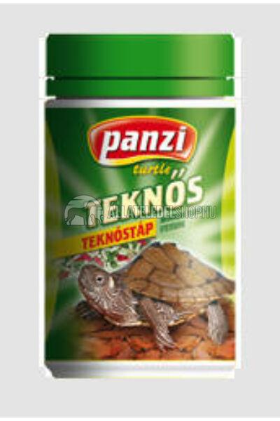 Panzi Teknőstáp 135ml