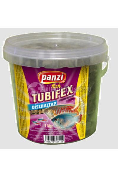 Panzi Tubifex díszhaltáp 1L